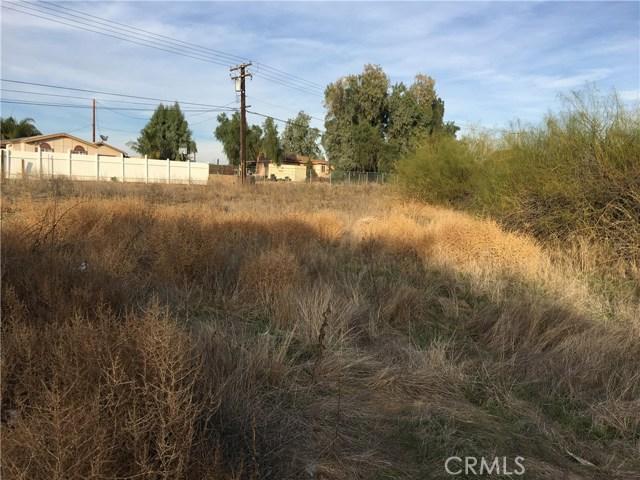 0 Parsons Road, Riverside, CA 92508