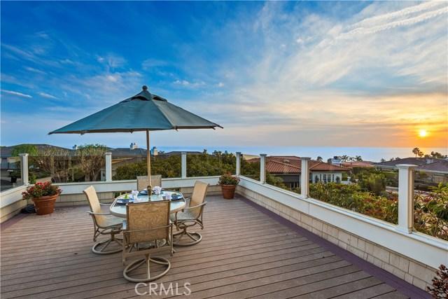 22891  Via Orvieto, Monarch Beach, California