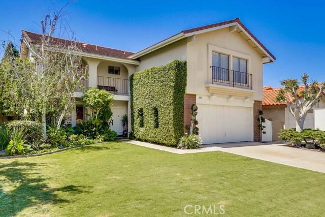 3812 Magnolia Street, Irvine, CA 92606