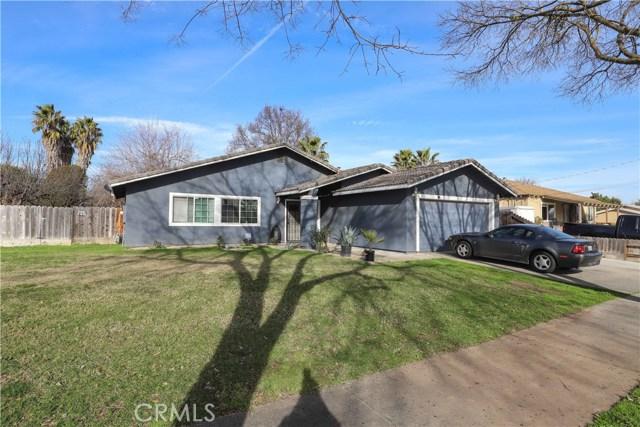 1813 Lopes Avenue, Merced, CA 95341