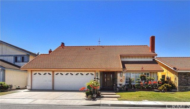 18855 Tomahawk Street, Fountain Valley, CA 92708