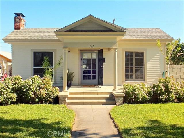 719 S Parton Street, Santa Ana, CA 92701