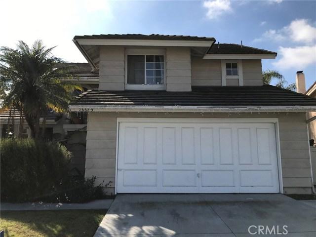 26685 Baronet, Mission Viejo, CA 92692