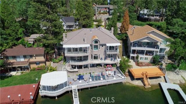 39339 Blue Jay Drive, Bass Lake, CA 93604