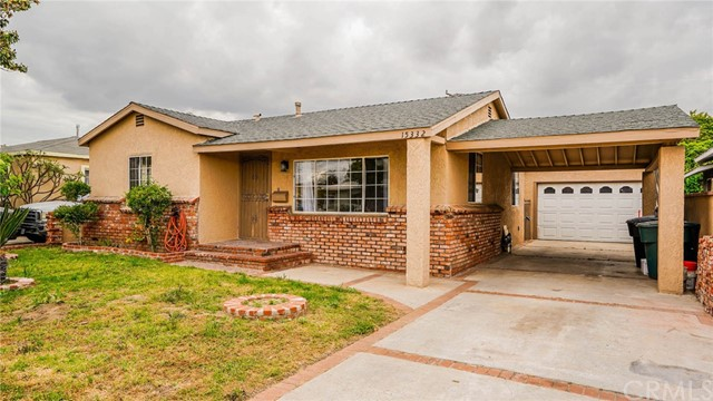 15332 Leahy Avenue, Bellflower, CA 90706