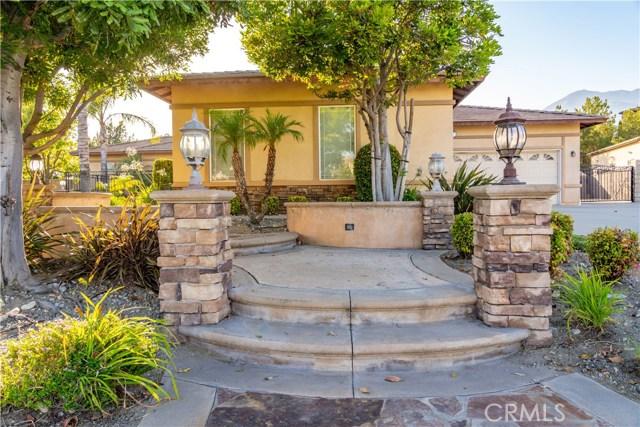 6244 Hidden Brook Place, Rancho Cucamonga, CA 91739