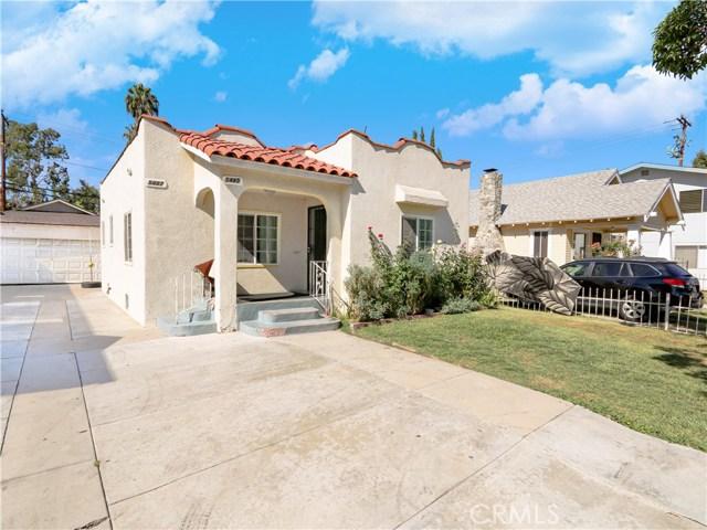 5485 Lime Avenue, Long Beach, CA 90805