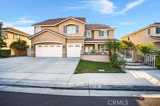 6531 Thistledown Street, Eastvale, CA 92880