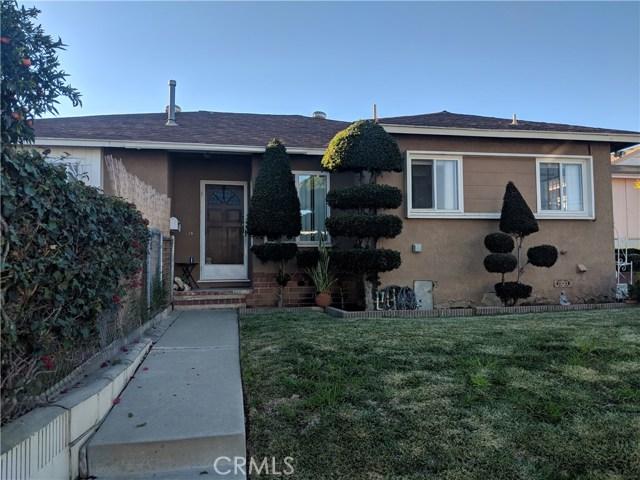 14145 Saranac Drive, Whittier, CA 90604