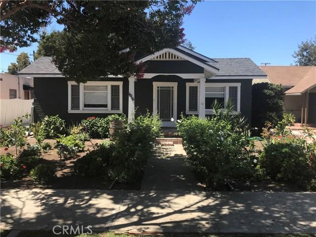 1816 N Ross Street, Santa Ana, CA 92706