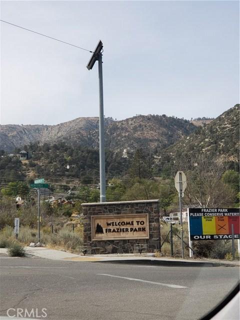 6836 Lakewood Dr, Frazier Park, CA 93225 Photo 0
