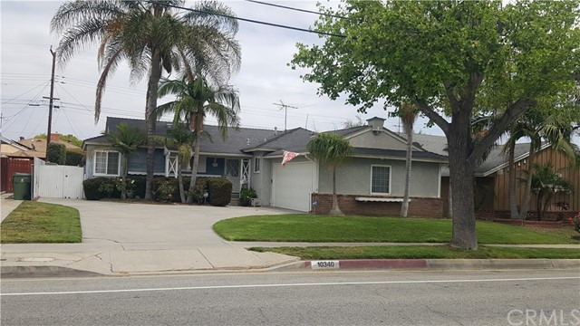 10340 Scott Avenue, Whittier, CA 90603