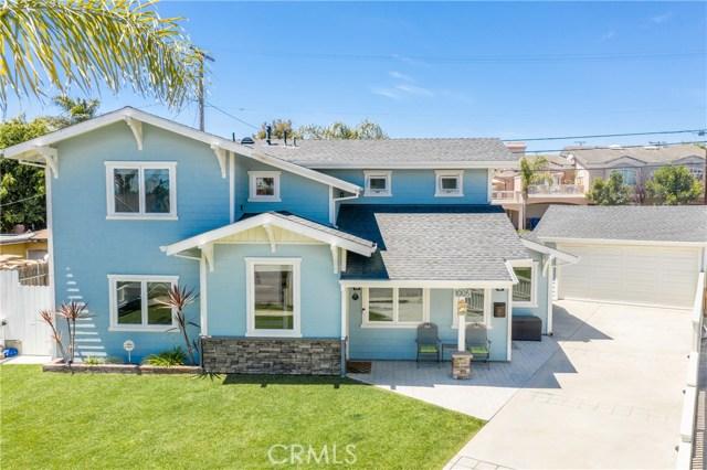 1005 Pruitt Drive, Redondo Beach, CA 90278