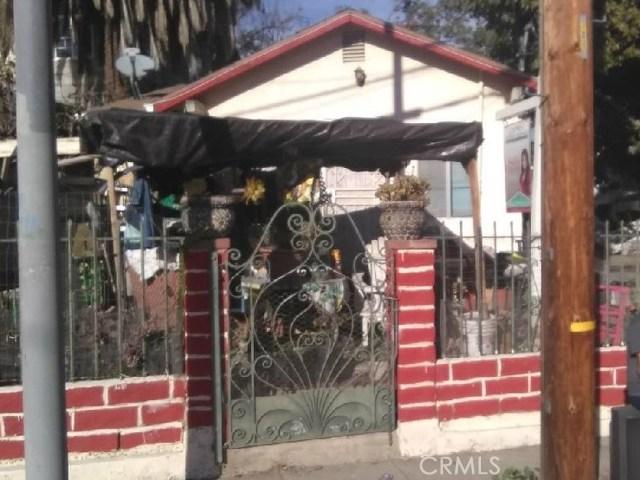 3621 Flora Avenue, Los Angeles, CA 90031