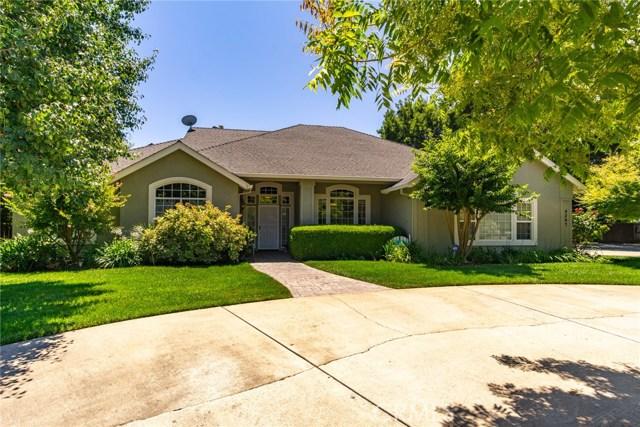 4267 Tuliyani Drive, Chico, CA 95973