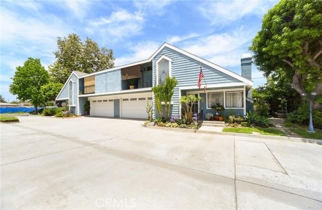 1616 W Pomona Street 4, Santa Ana, CA 92704