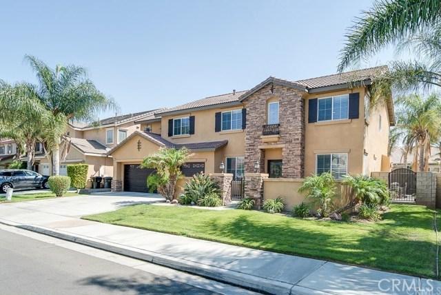 6742 Lake Springs Street, Eastvale, CA 91752