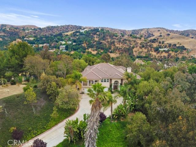 16101 Highland Pass Circle, Chino Hills, CA 91709