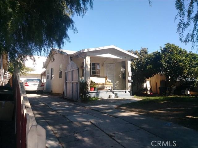 729 E 67 th Street, Inglewood, CA 90302