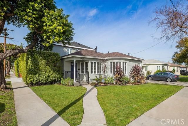 14025 Jefferson Avenue, Hawthorne, CA 90250