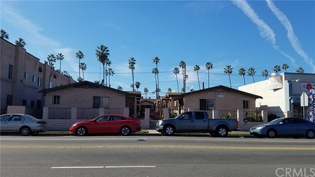 5163 S Western Avenue, Los Angeles, CA 90062