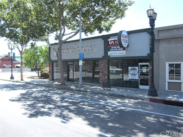 144 E Huntington Drive, Arcadia, CA 91006