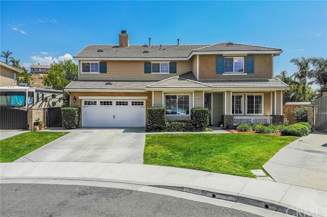 29503 Big Bend Place, Canyon Country, CA 91387