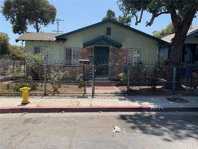 1254 E 66th Street, Los Angeles, CA 90001