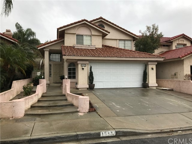 15337 Tobarra Road, Fontana, CA 92337