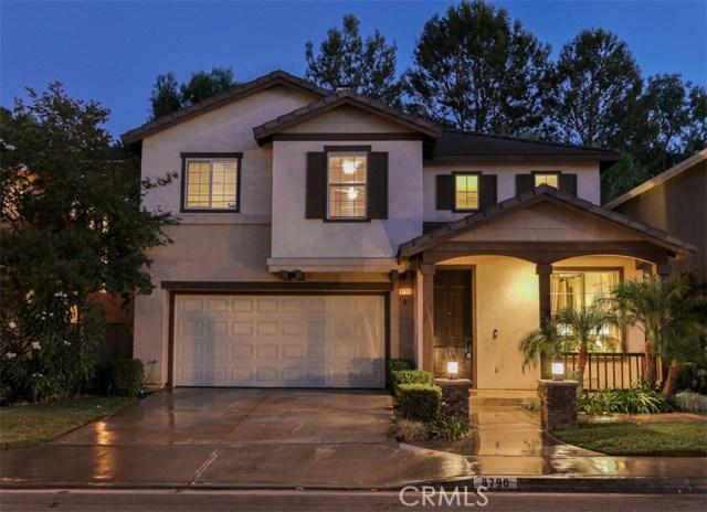 8790 E Heatherwood Road, Anaheim Hills, CA 92808