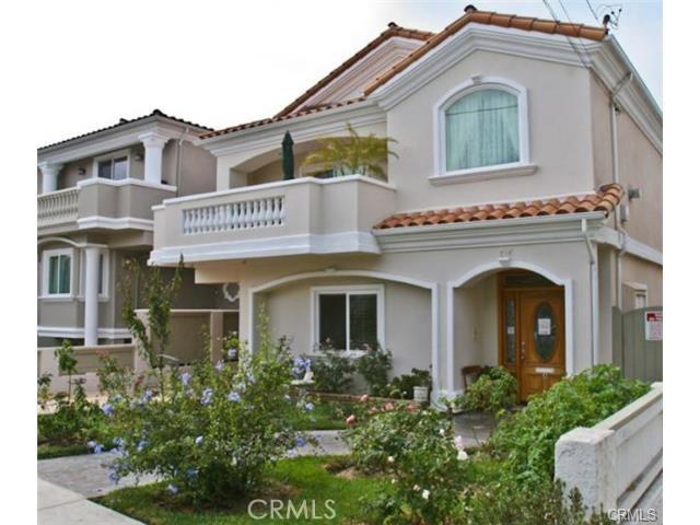 215 S Irena Avenue A, Redondo Beach, CA 90277