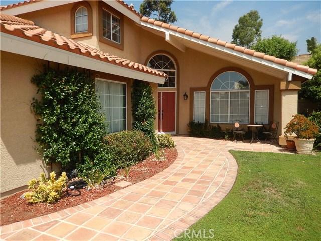 11278 Wingate Drive, Rancho Cucamonga, CA 91701
