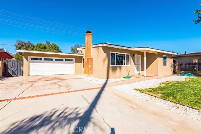 25094 Filaree Avenue, Moreno Valley, CA 92551