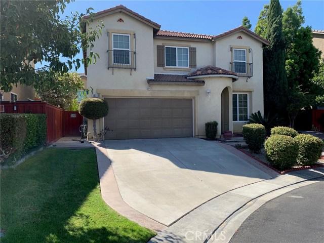 1031 N Reiser Court, Anaheim, CA 92801
