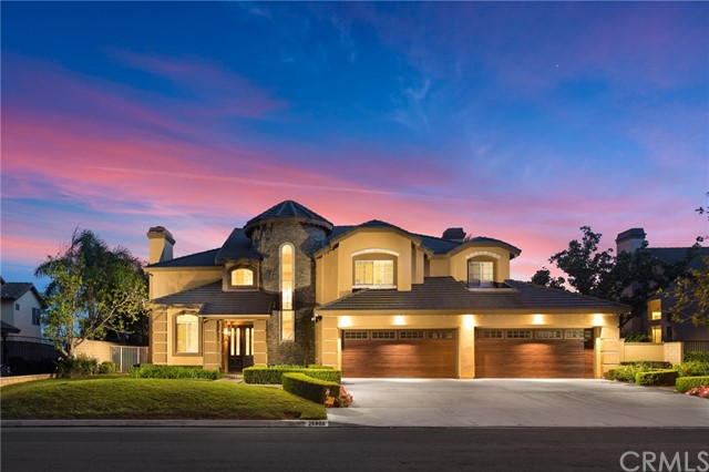 26970 Abbey Glen Drive, Yorba Linda, CA 92887