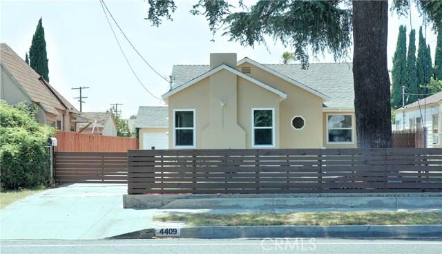 4409 Muscatel Avenue, Rosemead, CA 91770