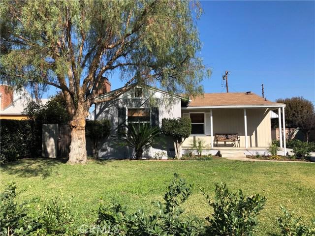 1409 Pedley Drive, Alhambra, CA 91803