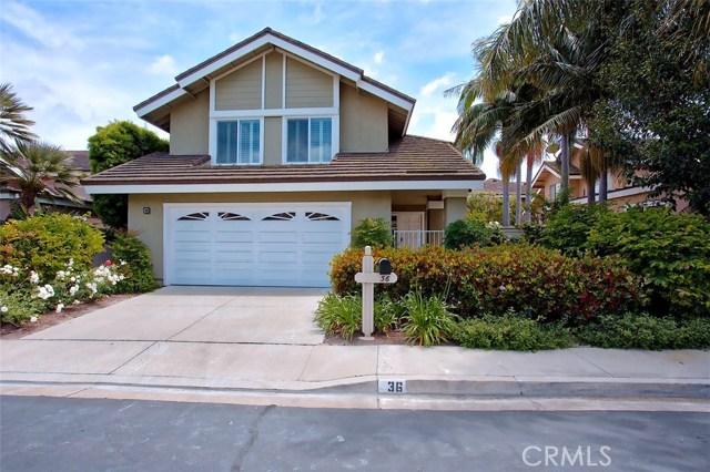 36 Orangegrove, Irvine, CA 92604