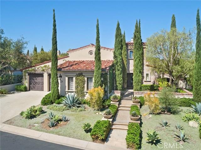 35 Prairie Grass, Irvine, CA 92603