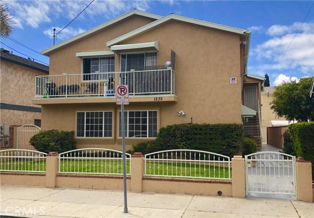 1235 S Centre Street, San Pedro, CA 90731