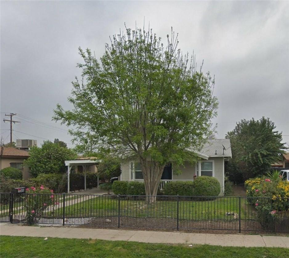 1385 N K Street, San Bernardino, CA 92411