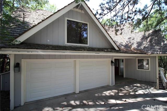 102 Old Toll Road, Lake Arrowhead, CA 92352
