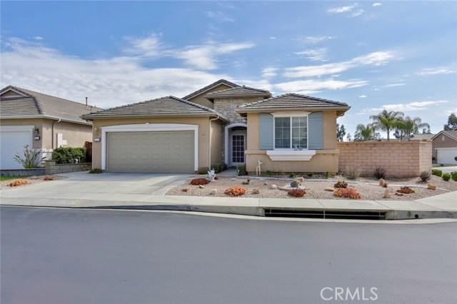 348 Casper Drive, Hemet, CA 92545