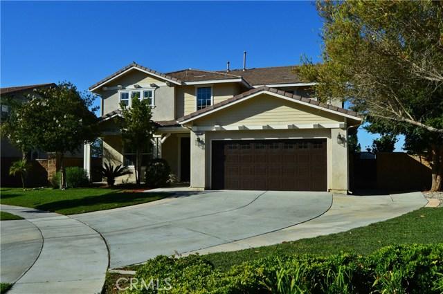 15989 Avenal Court, Chino Hills, CA 91709