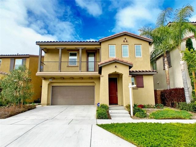 16224 Solitude Avenue, Chino, CA 91708
