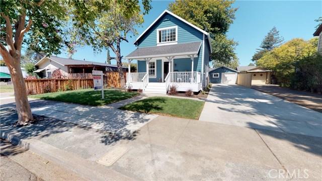 1930 Stockton Street, Napa, CA 94559