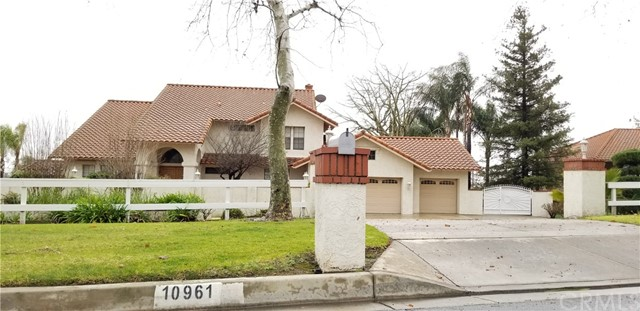 10961 Wilderness Drive, Rancho Cucamonga, CA 91737