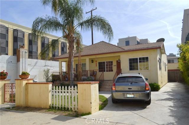 538 E Atlas Way, Long Beach, CA 90813