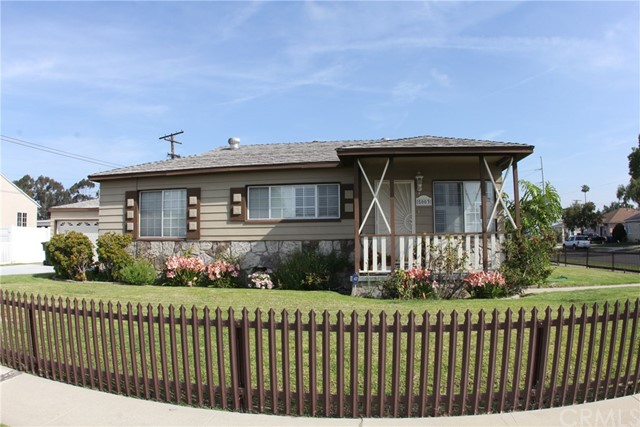 5003 123rd Street, Hawthorne, California 90250, 3 Bedrooms Bedrooms, ,Single family residence,For Sale,123rd,IN19094141