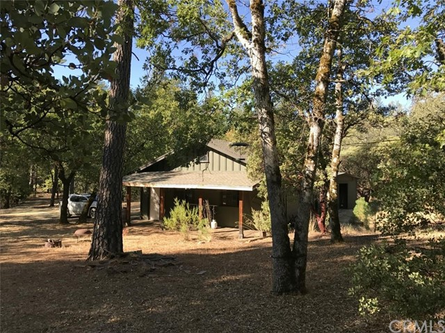 2888 Kings Canyon Drive, Upper Lake, CA 95469